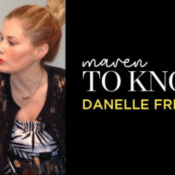 Danelle French - Indy Maven - Maven to Know